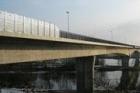 V Litoměřicích překlenul Labe druhý silniční most
