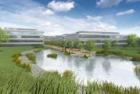 HOCHTIEF Development postaví vPraze-Letňanech kancelářský komplex