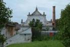 V Plasích vznikne Centrum stavitelského dědictví
