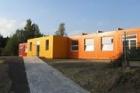V Rychnově uJablonce stojí první mobilní školka