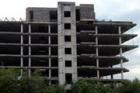 Ostravský skelet se změní vadministrativní budovu