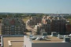 FINEP dokončil hrubou stavbu dvou čtvrtí Západního Města