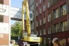 UJEP zahájila druhou etapu výstavby svého kampusu