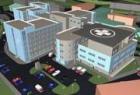 VKlatovech byla zahájena stavba nové nemocnice
