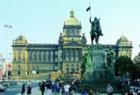Národní muzeum zpřístupňuje budovu bývalého Federálního shromáždění