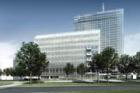 Společnost ECM získala stavební povolení pro budovu CITY Court