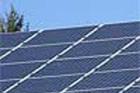 Nemanice chtějí postavit velkou sluneční elektrárnu