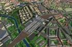Nové nádraží v Brně přišlo oúzemní rozhodnutí