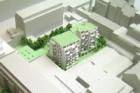 Rezidence Jubileum se začne stavět vkvětnu 2009
