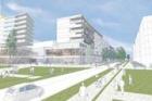 South City Shopping – nový projekt regionálního obchodního centra v Bratislavě