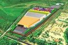 V Pardubicích vzniká nové logistické centrum