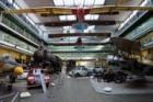 Národní technické muzeum dokončilo druhou etapu rekonstrukce