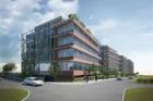 Rezidenční čtvrť Botanica spojí bydlení abyznys