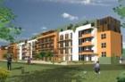 V Český Budějovicích bude stát největší tuzemský dům pro seniory