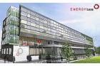 Vídeňská ENERGYbase má být ekologickou budovou budoucnosti