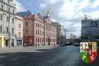 V Plzni začala rekonstrukce Americké třídy