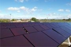 U obce Suchá Loz bude solární elektrárna