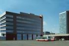 Začala stavba poslední budovy Office Parku Nové Butovice