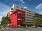 Na místě areálu Orion bude stát bytový komplex BelariePark