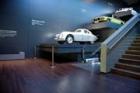 Společnost BMW si vybrala podlahy Kährs pro prezentaci na veletrhu IAA