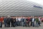 KPP pozvala své obchodní partnery do Mnichova