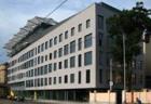 Factory Office Center dokončeno