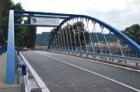 V Roudném otevřeli modernizovaný most přes řeku Malši