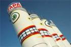Čistý zisk společnosti Zapa beton se loni zvýšil na 450mil.Kč