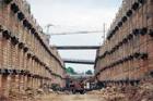 Firma Zakládání staveb zvýšila loni čistý zisk na 121,2mil.Kč