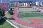 Stráž pod Ralskem otevře nový sportovní areál