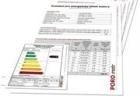 Energetické štítky pro cihlové domy POROTHERM