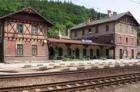 Ministr kultury prohlásil nádraží vÚstí nad Orlicí kulturní památkou