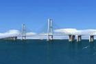 Indonésie otevřela svůj nejdelší most