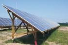 V Hodonicích je nová fotovoltaická elektrárna