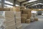 CANABEST otevřel výrobní závod na izolaci z konopí