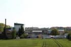 Dřevozpracující komplex v Čáslavi je ve zkušebním provozu
