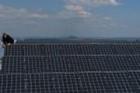 V Protivíně vzniká největší solární elektrárna v zemi