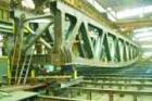 VÍTKOVICE vyrobily rekordně dlouhý most pro železnici u Stříbra