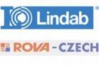 Rova-Czech je členem skupiny Lindab