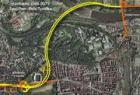 Báňský úřad povolil pokračovat vražbě tunelu veStromovce