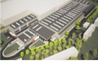 CIAS staví závod na výrobu vozů metra vRusku