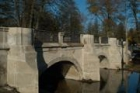 Barokní most ve Žďáru je zachráněn