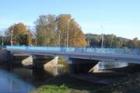 V Protivíně skončila rekonstrukce mostu