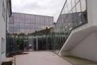 Jihomoravský kraj otevřel nové administrativní aškolicí centrum