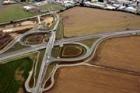 U Kroměříže bylo otevřeno sedm kilometrů dálnice
