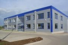 Immo Industry Group předala dvě nové výrobní haly