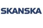 Zisk koncernu Skanska ve druhém čtvrtletí stoupl o5procent