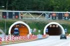 Slovenskou Stavbou roku 2008 je tunel Sitina