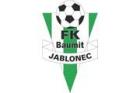 Baumit se stal partnerem fotbalového SK Jablonec