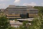 Budova ČSOB dosáhla na ekologické zlato